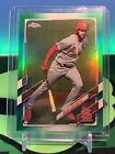 2021 Topps Chrome Baseball Variations Gallery and Checklist 55