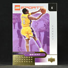 Complete Guide to LEGO NBA Figures, Sets & Upper Deck Cards 98