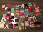 Huge Lot Of Doll Clothes  Accessories OG Doll American Girl