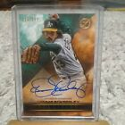 Dennis Eckersley Cards, Rookie Card and Autographed Memorabilia Guide 7