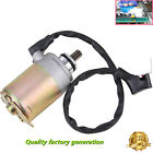 125cc 150cc GY6 9 Tooth Electric Starter Motor for Street Scooter Moped NEW
