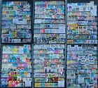 Stamp Collection Netherlands MNH 150 Different Stamps in Full Sets  Singles