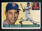 20 Greatest Ted Williams Cards of All-Time 32