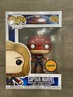 Ultimate Funko Pop Captain Marvel Figures Checklist and Gallery 40