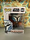 Ultimate Funko Pop Star Wars The Mandalorian Figures Gallery and Checklist 71