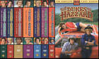 Dukes of Hazzard The Complete Series Seasons 1-7 Collection DVD Box Set