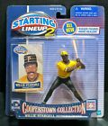 Starting Lineup 2 Cooperstown Collection 2001-Willie Stargell-Pittsburgh Pirates