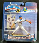 Starting Lineup 2 Cooperstown Collection 2001 - Tom Seaver - New York Mets - MOC