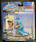 Starting Lineup 2 Cooperstown Collection 2001 - Robin Yount - Milwaukee Brewers
