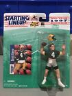 1997 NFL Starting Lineup Brett Favre Green Bay Packers  10th Year Edition