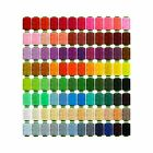 Clan X 96 Colors Sewing Thread Premium Thread for Sewing Machine All Purpo