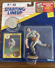 Starting Lineup Doug Drabek 1991 card and coin New