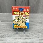 1987 Topps WWF Trading Cards 24