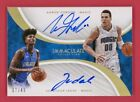 2017-18 Panini Immaculate Collection Basketball Cards 8