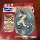 1996 Starting Line Up Cooperstown ROBERTO CLEMENTE Pittsburgh Pirates