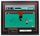Mike Tyson Boxing Cards and Autographed Memorabilia Guide 44