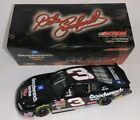 Dale Earnhardt Sr 3 GM Goodwrench 2001 Monte Carlo 124 Diecast Car Bank
