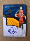 Anthony Davis Rookie Card Checklist and Guide 21