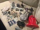 Big Lot 1990s Star Wars toys Figurines Guns imperial At At