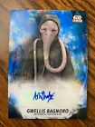 2014 Topps Star Wars Chrome Perspectives Trading Cards 60