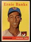 Ernie Banks Cards, Rookie Card and Autographed Memorabilia Guide 21