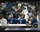 2021 Topps Now MLS Soccer Cards Checklist 20