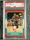 Clyde Drexler Rookie Cards and Memorabilia Guide 9