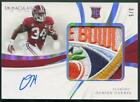 2019 Immaculate Collection Collegiate Football Cards 13