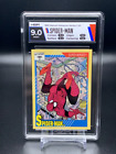 1991 Impel Marvel Universe Series II Trading Cards 89