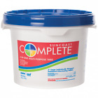Suncoast Complete Chlorine Pool Tablets 3 inch 4 15 25 lbs SPA TUB INCLUDED