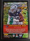 2021 Panini NFL Five Trading Card Game TCG Football Cards - Checklist Added 20