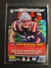 2021 Panini NFL Five Trading Card Game TCG Football Cards - Checklist Added 24