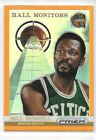 Top 10 Bill Russell Basketball Cards of All-Time 24