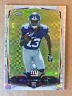 Odell Beckham Jr. Rookie Card Guide and Visual Checklist 61