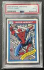 1990 Impel Marvel Universe Trading Cards 130