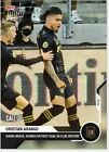 2021 Topps Now MLS Soccer Cards Checklist 12