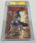 Amazing Spider-Man Autographs - 5 Key Stars to Collect 19