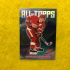 Nicklas Lidstrom Rookie Cards and Collecting Guide 23