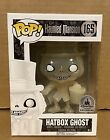 Ultimate Funko Pop Haunted Mansion Figures Checklist and Gallery 37