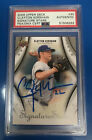 Clayton Kershaw Rookie Cards and Autograph Memorabilia Guide 42