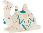 Lenox First Blessing Nativity Teal Camel Figurine New in Box 869930