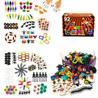 192 PCS Halloween Party Favors Trick or Treat Toys Assortment for Kids Classroom
