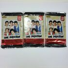 One Direction Trading Cards Panini Global Set Of 3