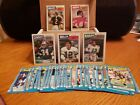 💎MINT💎1987 TOPPS Football Complete Set (396) Plus 24 Card 1000 Yard Set 💎A