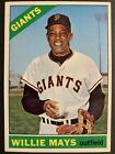 Top 10 Willie Mays Baseball Cards 14