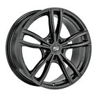 ALLOY WHEEL MSW 73 FOR BMW Serie 3 M Performance Staggered 85x19 5x120 ET 3 533