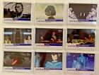 2021 Topps Now Star Wars Visions Trading Cards 7