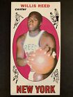 Willis Reed Rookie Card Guide and Checklist 6