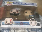Ultimate Funko Pop God of War Figures Gallery and Checklist 24