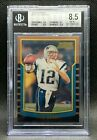Ultimate Tom Brady Rookie Cards Gallery, Checklist and Hot List 158